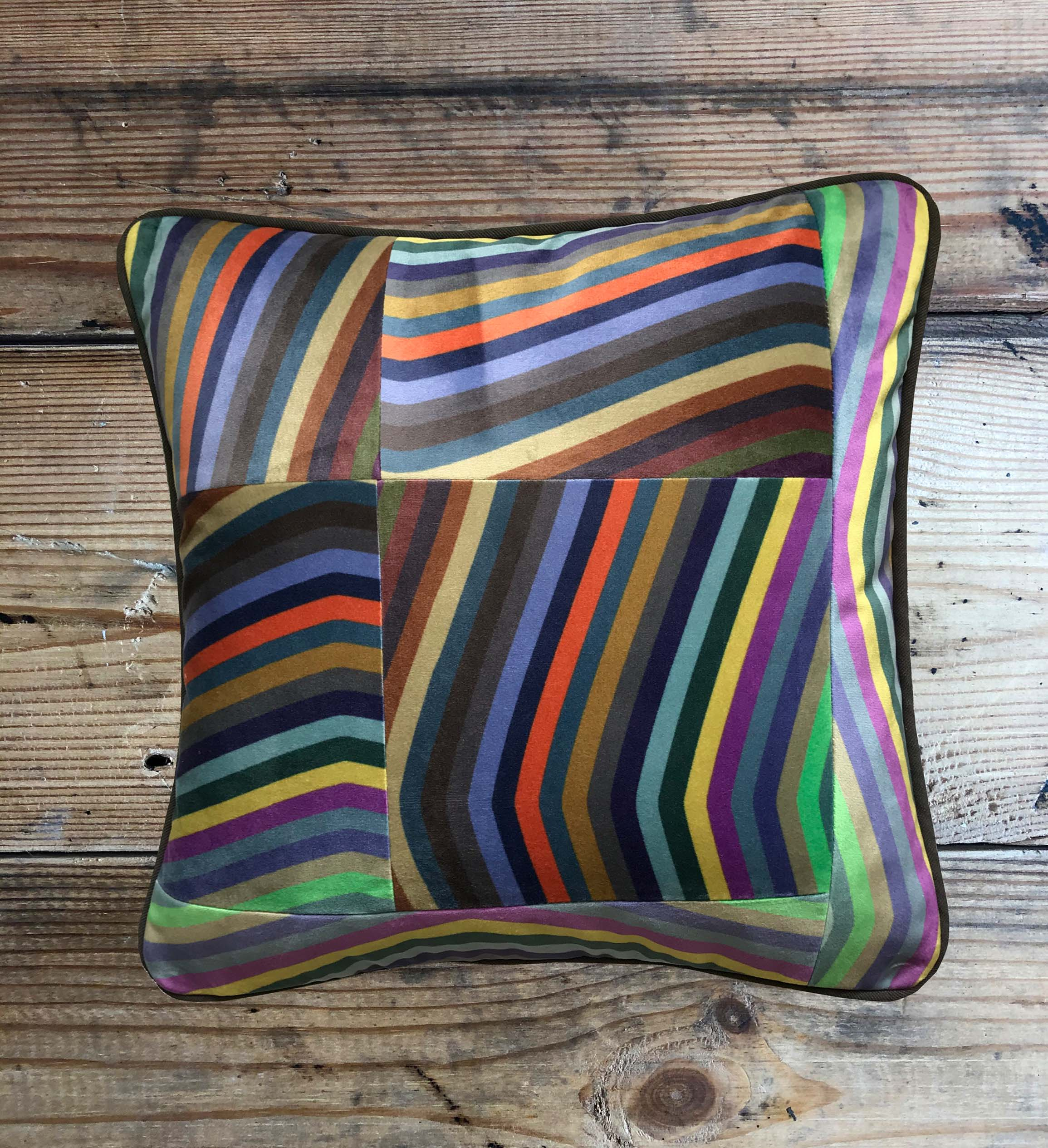 Antonio Multi Cushion