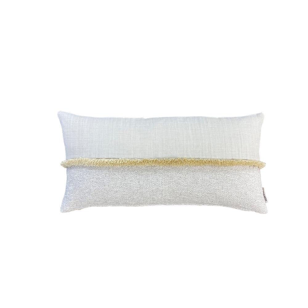 Derb Cushion Natural