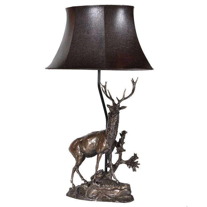 Lamp Wotton