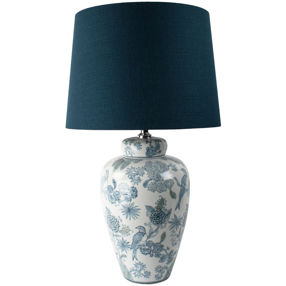 Lamp Halton