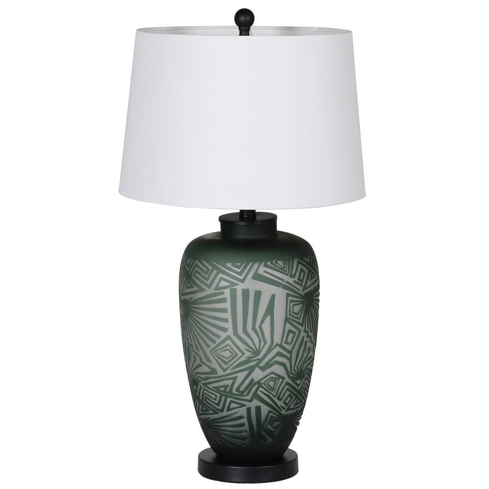 Lamp Jali