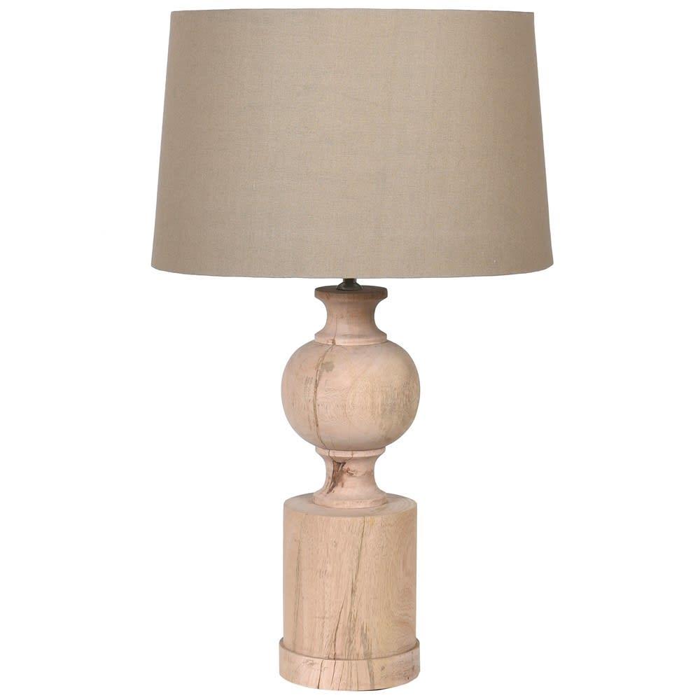 Lamp Bali