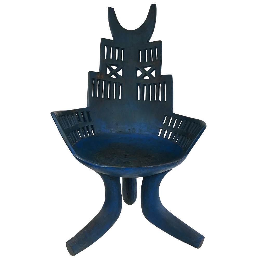 Antique Jimma Chair
