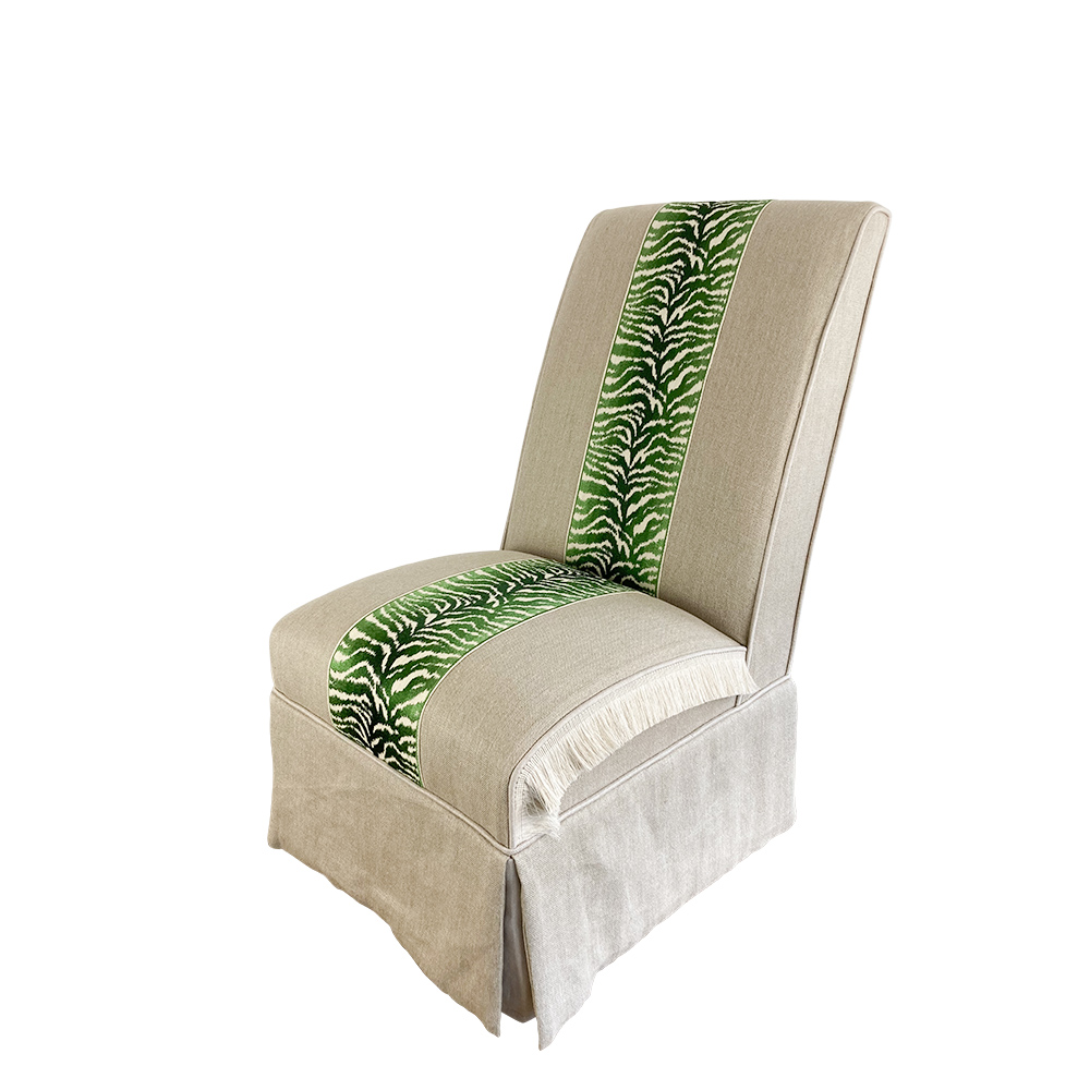 Clovelly Chair Safari