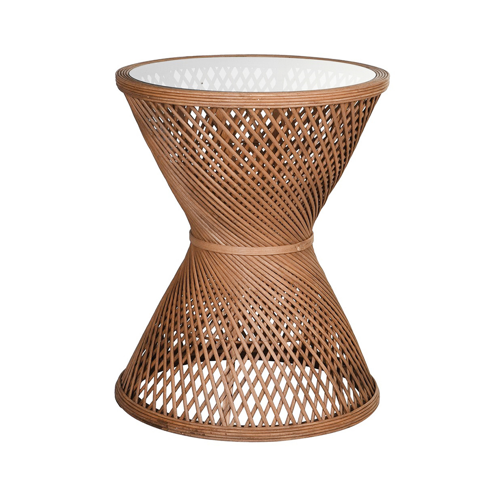 Side Table Clessidra