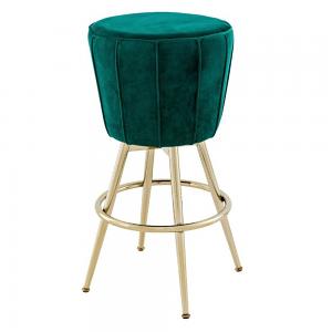 Emerald Bar Stool