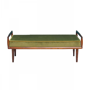 Bench Seat Olive