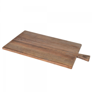 Recycled Wood Bread Board