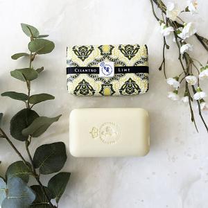 Castelbel Cilantro & Lime Soap