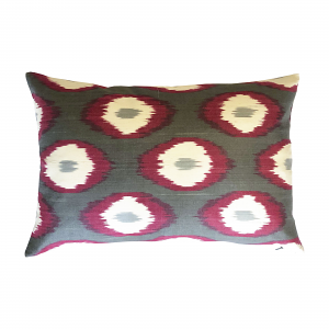 Cushion Kikuo