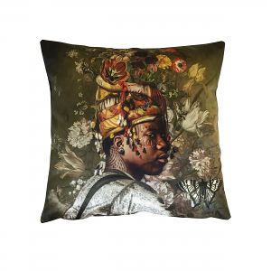 Cushion Prince of Bohemia 40 x 40