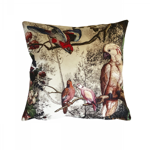 Cushion Mystical Garden 40 x 40