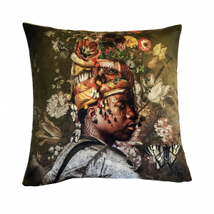 Cushion Prince of Bohemia 60 x 60