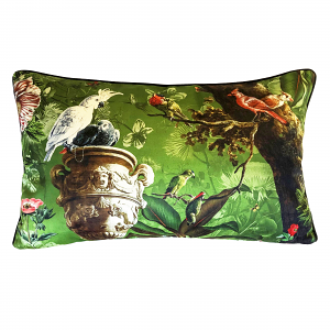 Cushion Monkey Garden 40 x 65