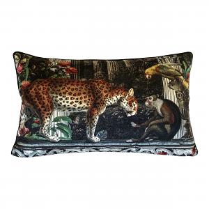 Cushion Mystical Garden 40 x 65