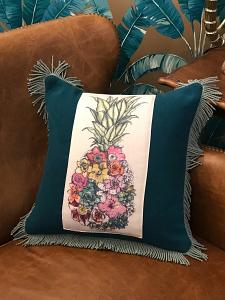 Pineapple Cushion 40 x 40