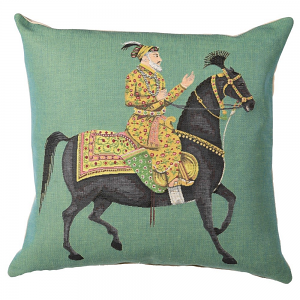 Cushion Horwood - Right