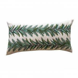 Christian Lacroix Groussay Vert Buis Cushion