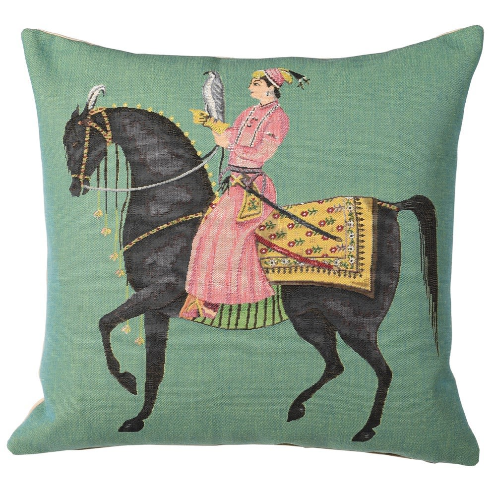 Cushion Horwood - Left