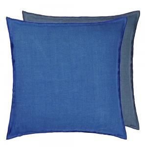 Brera Lino Lagoon & Marine Cushion