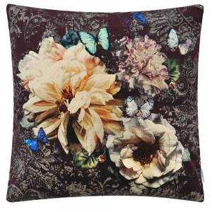 Pahari Rosewood Cushion