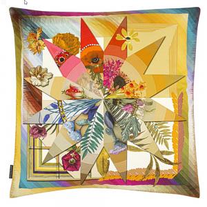 Christian Lacroix Botanic Rainbow Multicolore Cushion