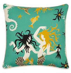 Poseidon Cushion