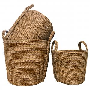 Baskets Safi - Set of Three