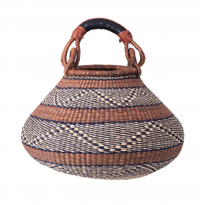 Ghanian Basket Ussher