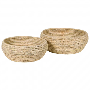 Basket Telouet - Set of Two