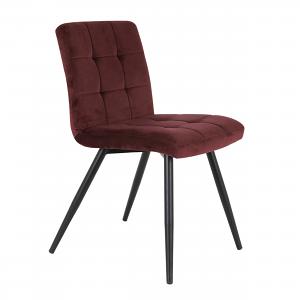 Dining Chair Fenzi Burgundy