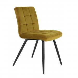 Dining Chair Fenzi Ochre