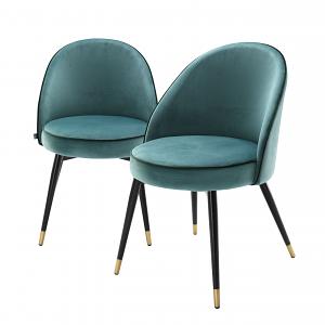 Dining Chair Vecchio - Pair