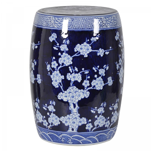 Ceramic Stool Harbin
