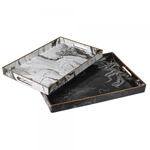 Tray Pretorio - Set of Two