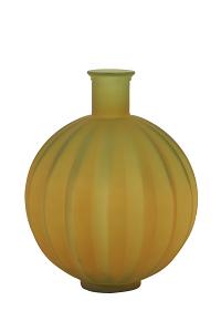 Vase Coates Ochre