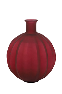 Vase Coates Red