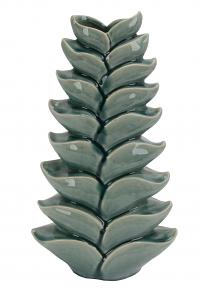 Vase Heliconia - Puerto Rico