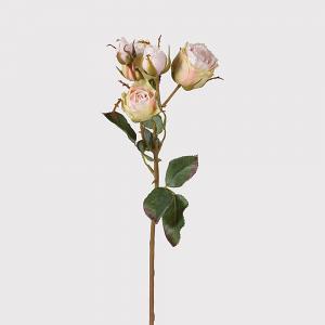 Soft Pink Rose Spray