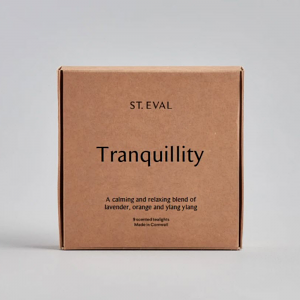 St Eval Tranquility Tealights