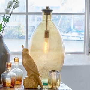 Lamp Hempstead