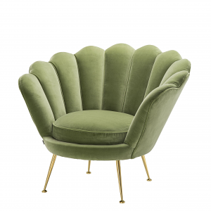 Chair Albergati Green