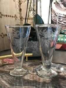 Pair of Prosecco Glasses