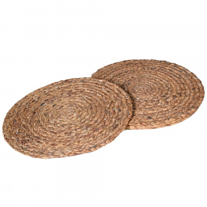 Seagrass Placemats Light – Set of Four