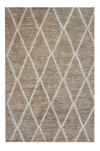 Rug Ourain Ivory