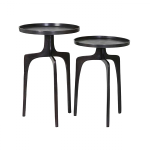 Side Table Imperiale - Set of Two