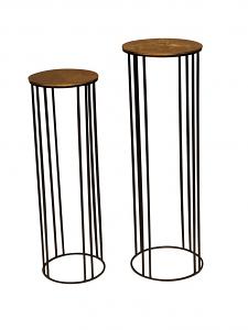 Side Tables Manarola – Set of Two