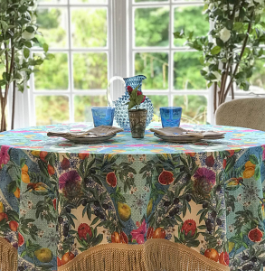 Deya Tablecloth