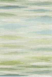 Missoni Home Fireworks Wallcovering in Green