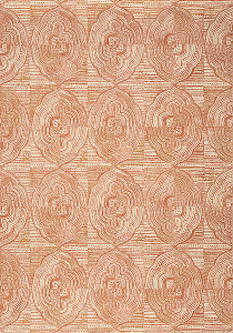 Thibaut Kalahari Wallcovering in Cinnamon